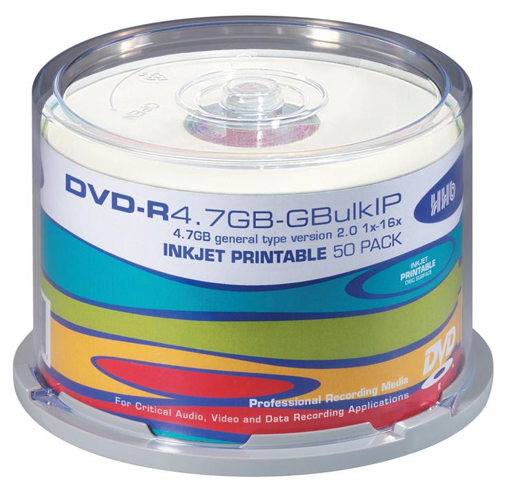 DVD-R4.7GB-GBulkIP