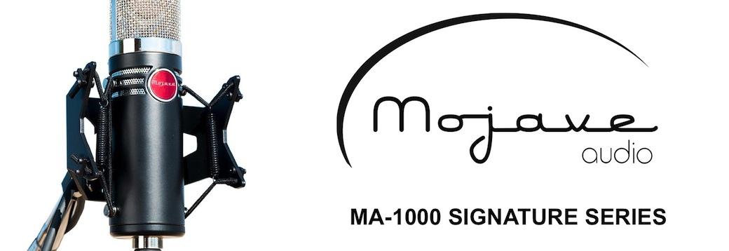 Mojave MA-1000